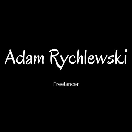 Adam Rychlewski